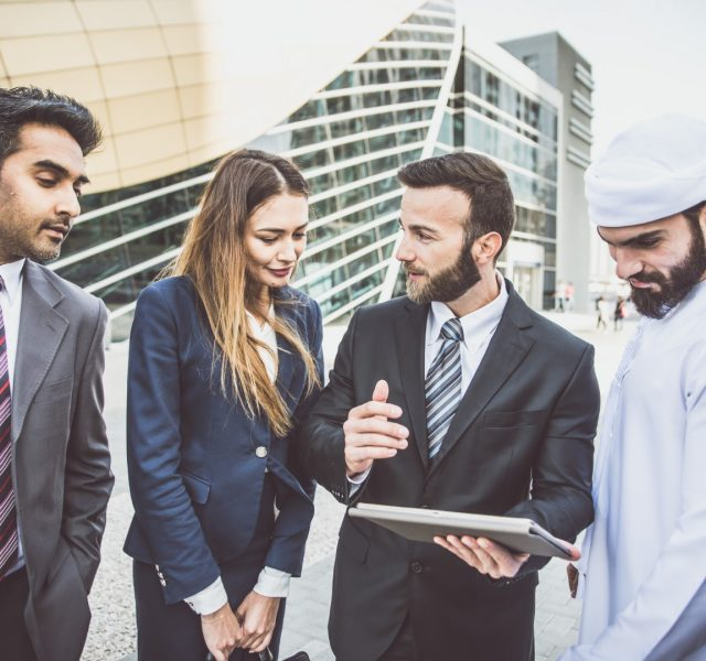 Ziada Translation Translation Service Industry